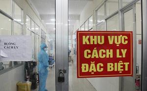 """Chiều 30/5, thêm 143 ca Covid-19 mới, TP Hồ Chí Minh """"đột biến"""""""