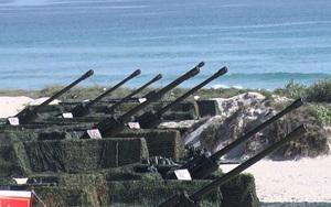 Tự hành hóa: Hướng phát triển phù hợp Pháo binh bờ biển Việt Nam?
