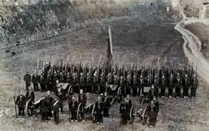 Vì sao Quân đội nhà Thanh có vũ khí hiện đại vẫn thua quân Nhật?