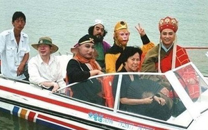 3 sự thật vô cùng bất ngờ về phim Tây Du Ký 1986
