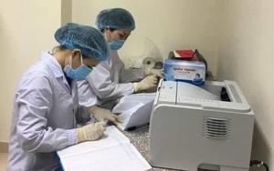 Bình Định: 30 người liên quan đến bệnh nhân 6601 có kết quả âm tính Covid-19