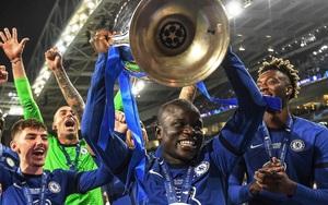 Giúp Chelsea vô địch Champions League, Kante được dự đoán giành QBV