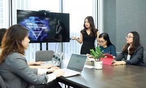 Quỹ đầu tư mạo hiểm: Thúc đẩy hệ sinh thái khởi nghiệp chuyển mình