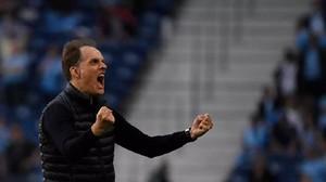 Dẫn dắt Chelsea vô địch, HLV Tuchel giúp nước Đức có siêu kỷ lục