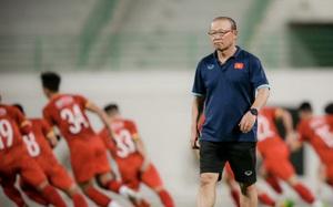 Nhìn từ bê bối của bóng đá Trung Quốc: Thêm cảm phục HLV Park Hang-seo