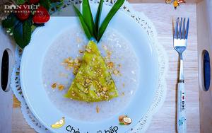 Bật mí cách làm chè chuối hấp nước cốt dừa thơm ngon