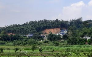 Vĩnh Phúc: Ai phải chịu trách nhiệm cho sai phạm của 72 công trình xây dựng trái phép trên đất rừng?