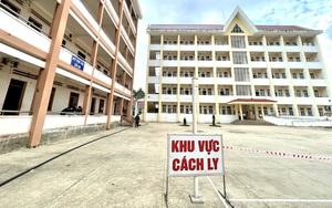 Đắk Lắk: Ghi nhận ca dương tính với SASR-CoV-2 thứ 4, về từ vùng dịch TP.Hồ Chí Minh