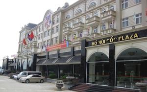 Thái Nguyên: Cách ly tập trung người về từ TP.HCM