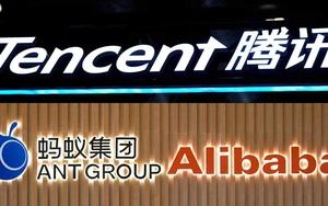 10 đại gia công nghệ Trung Quốc mất 800 tỷ USD vốn hóa trong 3 tháng: Bắc Kinh là nguyên nhân