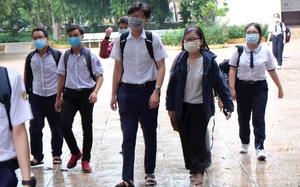 Sở GD-ĐT TP.HCM công bố việc hoãn thi lớp 10 và dừng khảo sát lớp 6 Trường THPT chuyên Trần Đại Nghĩa