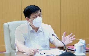 Bộ trưởng Bộ Y tế: Chỉ có vắc xin phòng Covid-19 mới đưa được cuộc sống trở lại bình thường