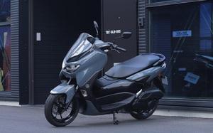 Yamaha NMAX 125 2021 sẽ có nhiều cải tiến, giá từ 78 triệu đồng