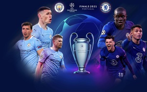 Link xem trực tiếp chung kết Champions League