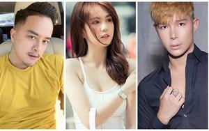 Loạt ồn ào của showbiz Việt: Từ thiện, quảng cáo đến khán giả nuôi nghệ sĩ