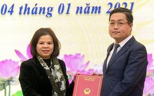 Ông Nguyễn Nhân Chinh trúng cử đại biểu HĐND tỉnh Bắc Ninh nhiệm kỳ mới