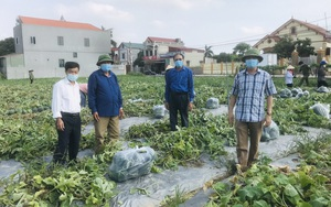 Thực hiện nhiệm vụ kép: Vừa chống dịch vừa duy trì hoạt động sản xuất kinh doanh tại Bắc Ninh