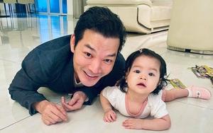 Trần Bảo Sơn chia sẻ về con gái thứ hai