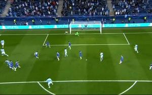Trọng tài đã sai khi không cho Man City hưởng penalty?