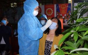 TT-Huế đề nghị người dân về từ TP.HCM liên hệ với cơ sở y tế để xét nghiệm SARS-CoV-2