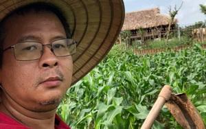 """Thầy giáo """"bán đủ thứ"""", được 245 triệu đồng ủng hộ tâm dịch Bắc Giang: """"Tôi cảm thấy bất lực"""""""
