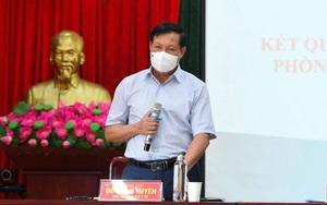 Hơn 400 doanh nghiệp tại Bắc Ninh cùng 65.000 lao động buộc phải nghỉ làm do COVID-19