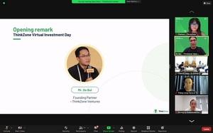 Startup Việt gọi vốn online thời Covid-19