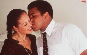 Muhammad Ali: Không nhớ có bao nhiêu vợ, ngoại tình như cơm bữa