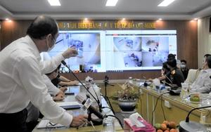 """Phó Thủ tướng thường trực Trương Hòa Bình: Không nên dồn hết bác sĩ ra """"tiền tuyến"""", phải luân phiên để giữ sức"""