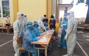 Thêm 68 ca Covid mới, tăng cường 1.000 nhân viên y tế cho Bắc Giang