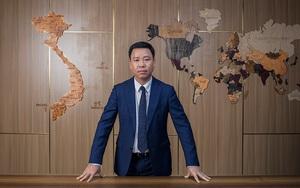 Sơn Hà của ông Lê Vĩnh Sơn, người vừa trúng cử đại biểu HĐND TP. Hà Nội, doanh thu nghìn tỷ lợi nhuận đì đẹt