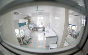 """Có gì bên trong phòng xét nghiệm Covid-19: """"Trái tim"""" của hệ thống chống dịch tại Bắc Giang?"""