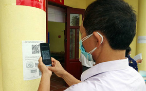 Ứng dụng công nghệ vào việc truy vết Covid-19 tại Bắc Ninh