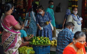 Nền kinh tế Ấn Độ bao giờ mới có thể phục hồi?