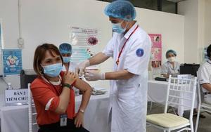 Bắc Ninh: 310 bệnh nhân COVID-19 âm tính, trong đó 85 ca đã được xuất viện