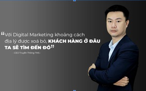 Doanh nghiệp đã bỏ lỡ điều gì khi làm ngơ với Digital Marketing