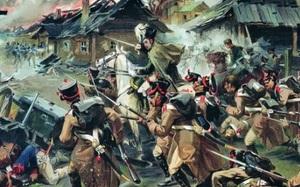 Bao nhiêu lần Đại quân của Napoleon thua trận trước quân đội Nga?