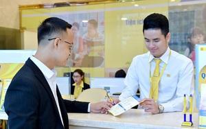 Nam A Bank - quý I/2021 tăng trưởng nhiều chỉ tiêu quan trọng