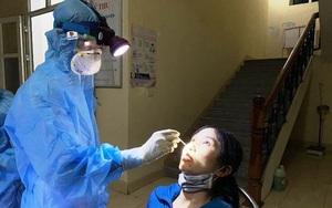 Tin vui từ Hà Tĩnh: Tất cả F1 của 2 ca bệnh Covid-19 tại Thạch Hà âm tính lần 1