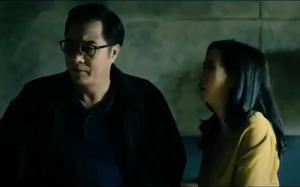 Phim hot Hãy nói lời yêu tập 8: Ông Tín muốn Trâm phá thai