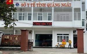Quảng Ngãi: BN 2989 mắc Covid-19 trước, hay sau khi đi chuyến bay Cần Thơ-Đà Nẵng?