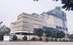Bệnh viện An Sinh (TP. HCM) không liên quan bệnh viện An Sinh đang xây dựng tại Hà Nội