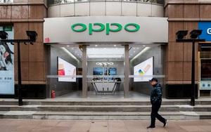 Oppo chạy theo Xiaomi và Huawei, gây sốc với ngành xe điện