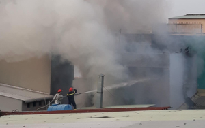 Lại cháy nhà không lối thoát hiểm, 8 người chết ở TP.HCM: Người dân hãy thay đổi để tự cứu mình!
