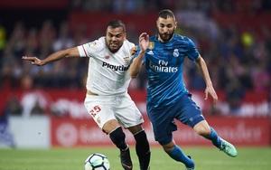 Soi kèo, tỷ lệ cược Real Madrid vs Sevilla: Los Blancos lên đỉnh?