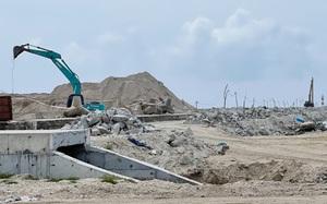 Quảng Ngãi: Phát hiện hàng loạt dự án công trình nhiều tỷ vi phạm, chậm tiến độ