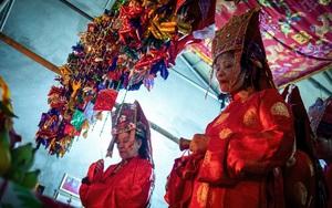 Lễ Then của các dân tộc Tày, Nùng, Thái ở miền núi phía Bắc Việt Nam: Đi từ Mường Đất lên Mường Trời