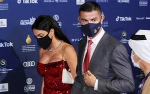 EURO 2020 chưa khởi tranh, Ronaldo đã mất 7 triệu euro vì người đẹp
