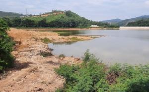 Vĩnh Phúc: Doanh nghiệp xây dựng trái phép trên đất rừng, đào xới 3.000m diện tích hồ thủy lợi?