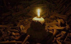 Giải mã ánh sáng vĩnh hằng trong lăng mộ ngàn năm không tắt tiết lộ bí ẩn 'xuyên không' của người cổ đại